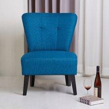 Maddie Modern Contemporary Slipper Chair