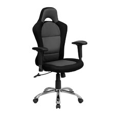 High-Back Mesh Executive Chair