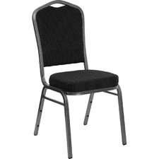 Hercules Series Crown Banquet Chair