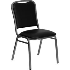 Hercules Series Rectangular Banquet Chair