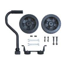 Wheel Kit for 4,550 Watt Portable Generators
