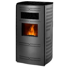 Imperial 2200 Square Foot Pellet Stove