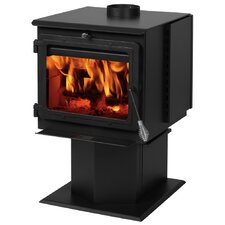 2000 Square Foot Burning Stove