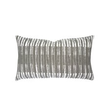 Paint Flecks Lumbar Pillow