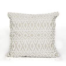 Diamond Embroidery Throw Pillow