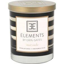 Erin Sweet Smoke Jar Candle