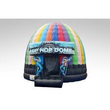 The Dance Dome Bounce House