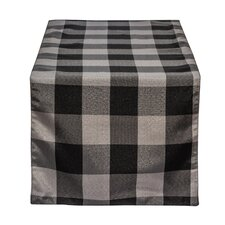 Sugar Shack Chic Face to Face Table Runner