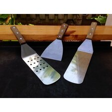 3 Piece Cooking Utensil Set