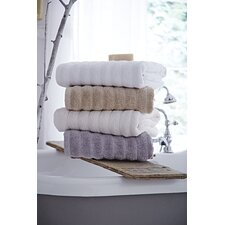 Bianca Cotton Ribbed Bath Sheet