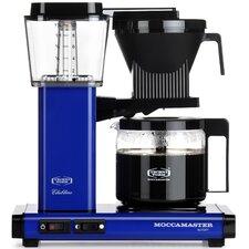 KBG Coffee Maker