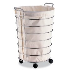 Additional Canvas Bag for Jumbo Laundry Basket