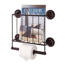Estate Magazine Rack