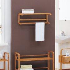 Lohas Wall Mounted Towel Rack