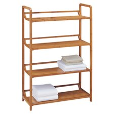 "Lohas 41.13"" x 27.75"" Bathroom Shelf"