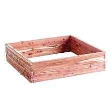 Square Raised Garden Bed Kit