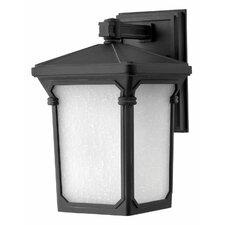 Stratford 1 Light Outdoor Wall Lantern