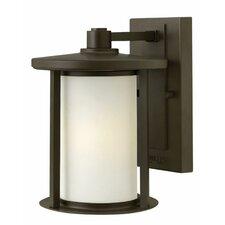 Hudson 1 Light Outdoor Wall Lantern