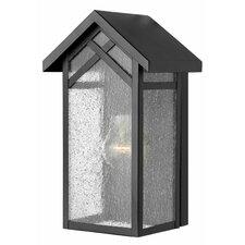 Holbrook 1 Light Outdoor Wall Lantern