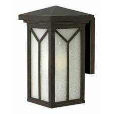Drake 1 Light Outdoor Wall Lantern