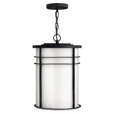 Ledgewood 1 Light Outdoor Hanging Pendant