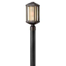 Castelle 1 Light Outdoor Post Light