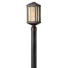 Castelle 1 Light Post Light
