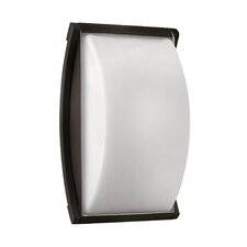 Atlantis 1 Light Outdoor Sconce