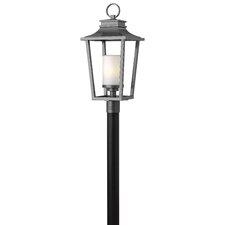 Sullivan 1 Light Post Light