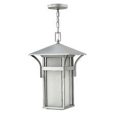 Harbor 1 Light Outdoor Hanging Lantern