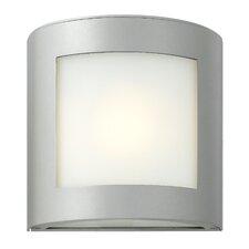 Solara 1 Light Sconce