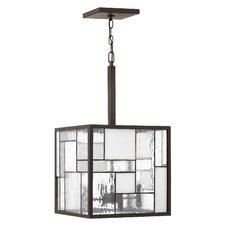 Mondrian 4 Light Foyer Pendant