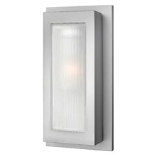 Titan 1 Light Outdoor Sconce