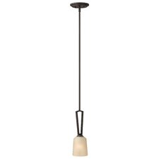 Parker 1 Light Mini Pendant