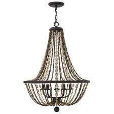 Hamlet 5 Light Pendant Chandelier