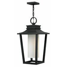 Sullivan 1 Light Outdoor Hanging Lantern