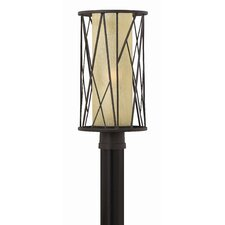Elm 1 Light Outdoor Post Light