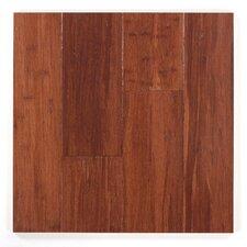 "5"" Engineered Bamboo Hardwood Flooring in Almond"