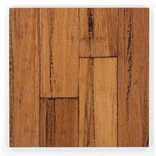 "5"" Engineered Bamboo Hardwood Flooring in Heritage"