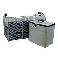 Trunk Storage Organizer Cooler