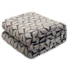 Super Soft Warm Plush Throw Blanket