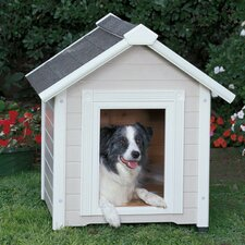 ProConcepts Country Club Estate Dog House