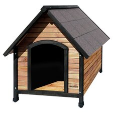 Outback Extreme Country Lodge Dog House
