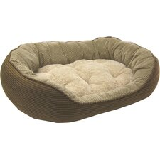 Pillow Soft Daydreamer Dog Bed