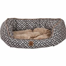 Snoozzy Ikat Daydreamer Bed