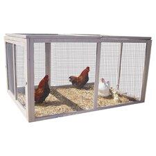 Extreme Hen Chicken Run