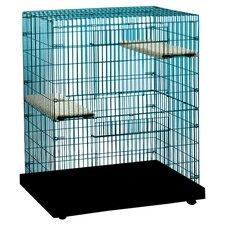Cat Condo Crate