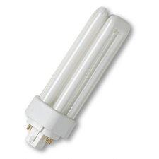 Leuchtstoffröhre G24q-2 18W