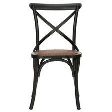 Logan X Side Chair (Set of 2)