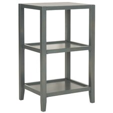 """American Home Andy 30.1"""" Etagere"""